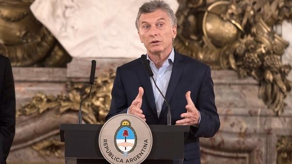Otro detenido por amenazas contra el presidente Macri en José León Suárez