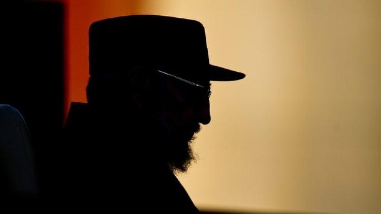 Los documentos desclasificados hablan de algunos de los complots de la CIA para matar a Fidel Castro. (AFP)