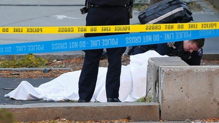 Al menos ocho personas murieron (AP)