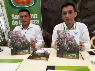 Luis Gutierrez y Rafael Jimenez