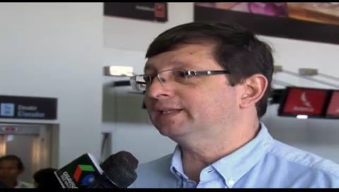 Senador Ortiz, sobre petición a la CIDH: Todos los antecedentes nos dan la razón