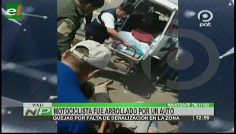 Santa Cruz: Dos motociclistas pierden la vida en accidente