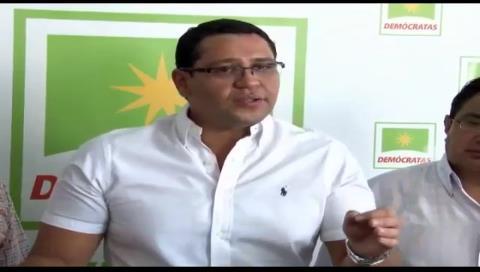 Diputado Monasterio pide prisión para los jueces que absolvieron a Andrade Lima Lobo