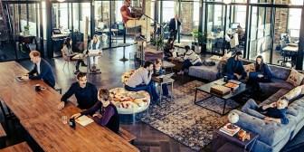 El coworking: la nueva tendencia de los emprendedores jóvenes