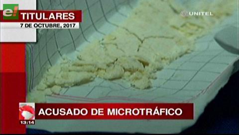 Video titulares de noticias de TV – Bolivia, mediodía del sábado 7 de octubre de 2017