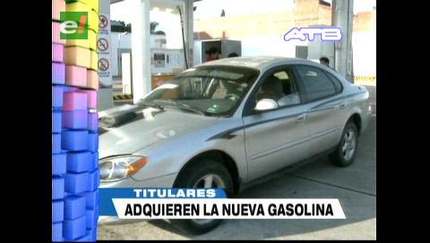 Video titulares de noticias de TV – Bolivia, noche del jueves 16 de noviembre de 2017