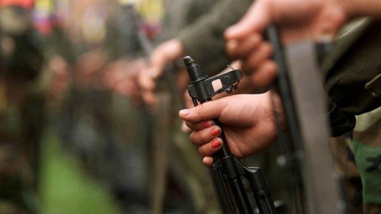 Unos 800 combatientes de las FARC se habrían negado a dejar las armas