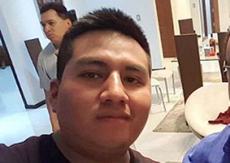 Juan Pari Mamani, el exgerente de operaciones del Banco Unión que ahora es procesado por el desfalco de Bs 37,6 millones. Foto: Redes sociales