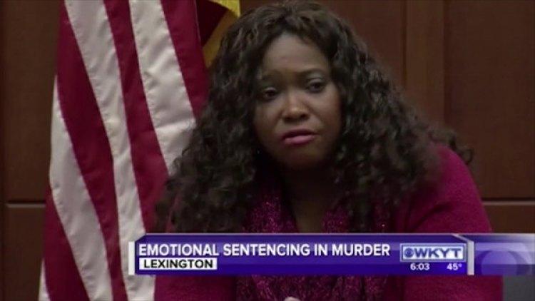 La madre del asesino asumió la responsabilidad de lo sucedido