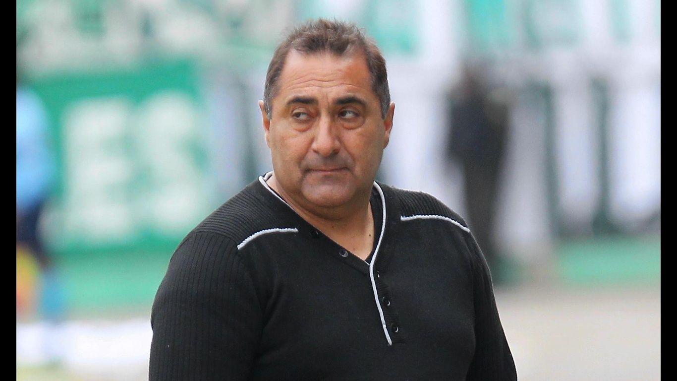 DT de Real Potosí sigue internado por infartos
