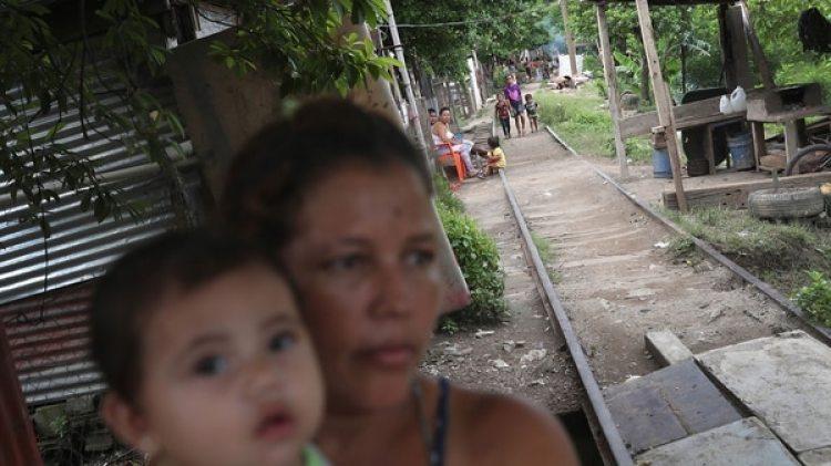 La pobreza es persistente en la mayor parte de América Latina