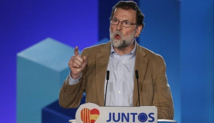 Mariano Rajoy(AFP)