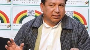 Gobierno rechaza el debate que piden cocaleros de Yungas a Evo Morales