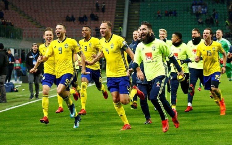 Los suecos, en busca de los periodistas (Reuters)
