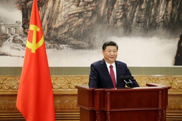 China sigue liderando el reporte de FH como el país que más restringe el acceso a Internet (REUTERS/Jason Lee)