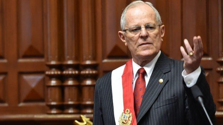Pedro Pablo Kuczynski (AFP)