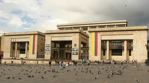 FARC colombiana rechaza cambios a la Justicia Especial de Paz