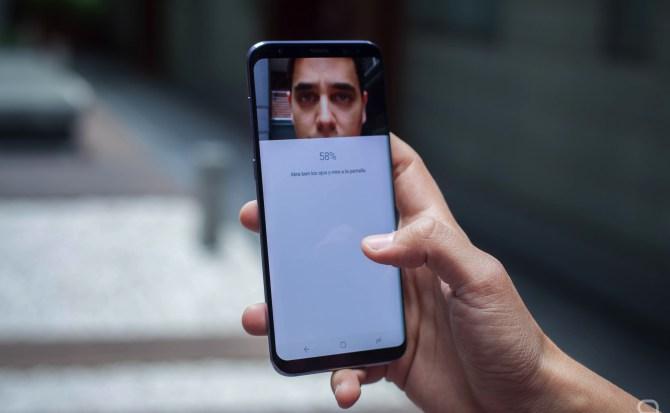 El desbloqueo facial con profundidad está listo para popularizarse en Android