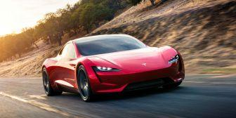 Mil kilómetros de autonomía, 400 kilómetros por hora y 200 mil dólares: cómo es Roadster 2, el nuevo deportivo de Tesla
