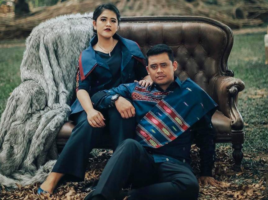 La espectacular boda javanesa de la hija del presidente de Indonesia: 8.000 invitados y desfile en carruaje