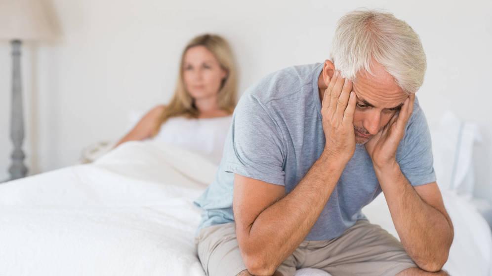 Foto: No te alarmes, hay vida después de la enfermedad cardiovascular. (iStock)