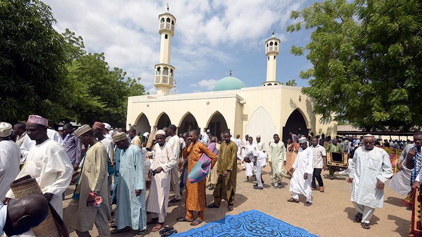 Al menos 50 muertos en un atentado en el nordeste de Nigeria