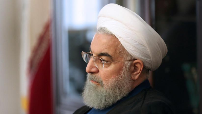 Irán continuará defendiendo la integridad territorial de Siria
