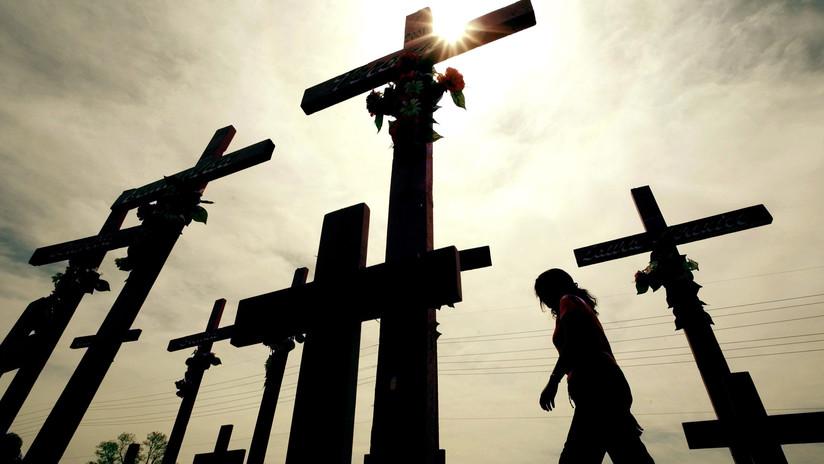 Violan a tres niñas y matan a una en Ciudad Juárez