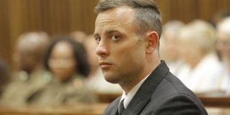 Oscar Pistorius fue condenado en apelación a 13 años y 5 meses de cárcel por el asesinato de su novia Reeva Steenkamp