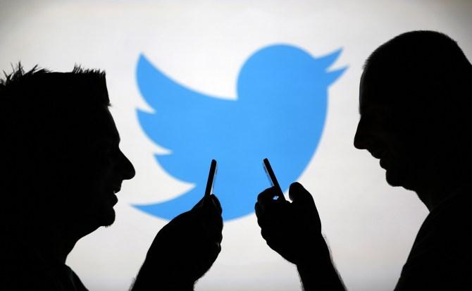 Twitter sigue eliminando cuentas vinculadas con Rusia