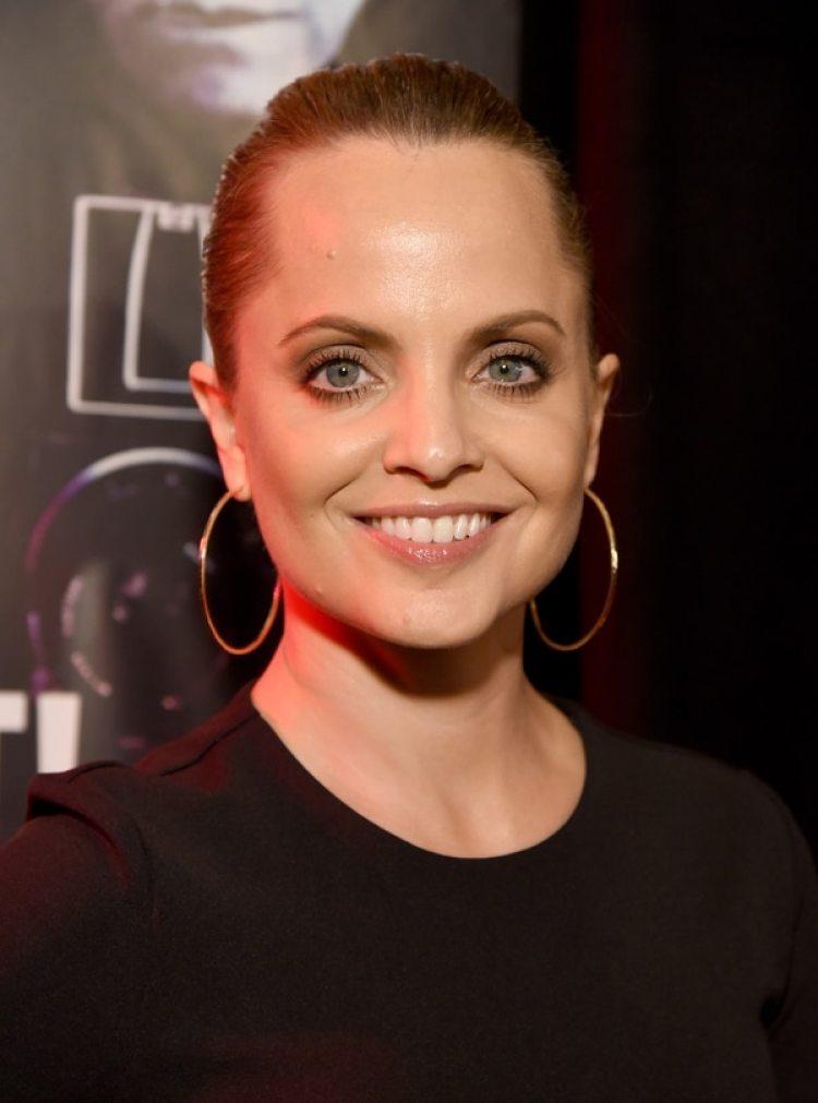 La actriz construyó una extensa carrera en cine y también en televisión (Getty)