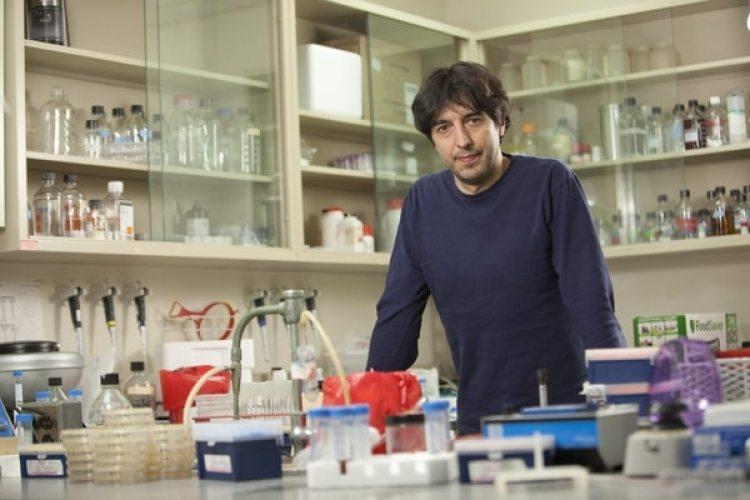 Valter Longo, investigador convencido de las ventajas del ayuno para mejorar la vida. (USC Davis)