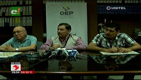 Elecciones judiciales: Cinco candidatos denunciados por hacer campaña