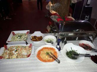 restaurante Martin Fierro 2