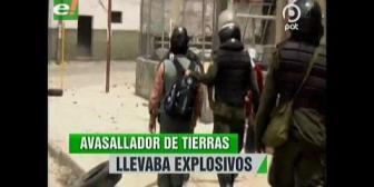 Video titulares de noticias de TV – Bolivia, noche del lunes 11 de diciembre de 2017