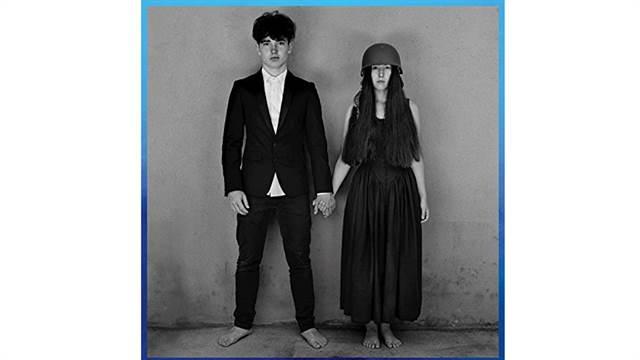 Los hijos de Bono y The Edge, en la tapa del nuevo disco