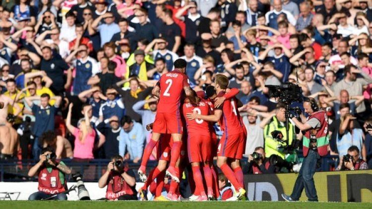 Inglaterra se enfrentará a Panamá en el Grupo G del Mundial (Getty Images)