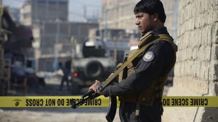 La zona es un bastión del grupo Estado Islámico, aunque también operan los talibanes (AFP)
