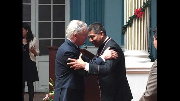 Bolivia espera una mejor relación con EE.UU. tras años de desencuentros