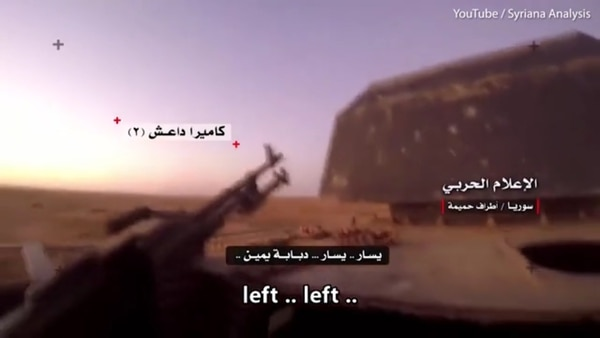 Comandante da por terminada guerra contra Estado Islámico en Irak — ÚLTIMA HORA