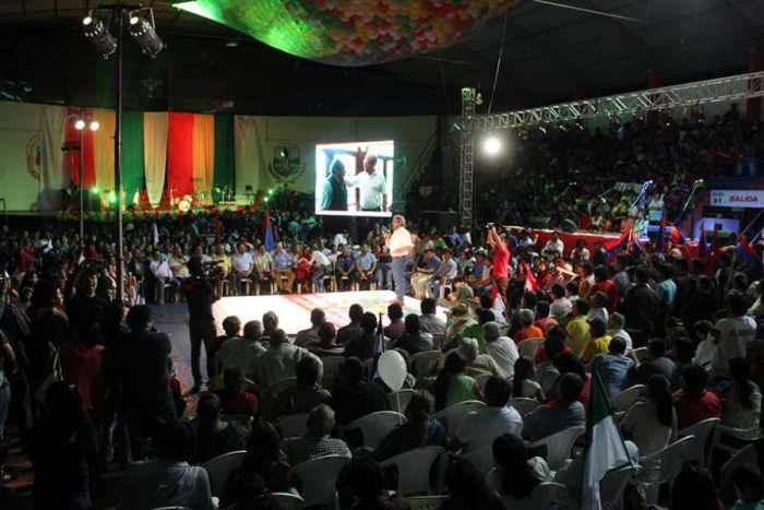 Empleo, juventud y autonomía, ejes para unir a la oposición