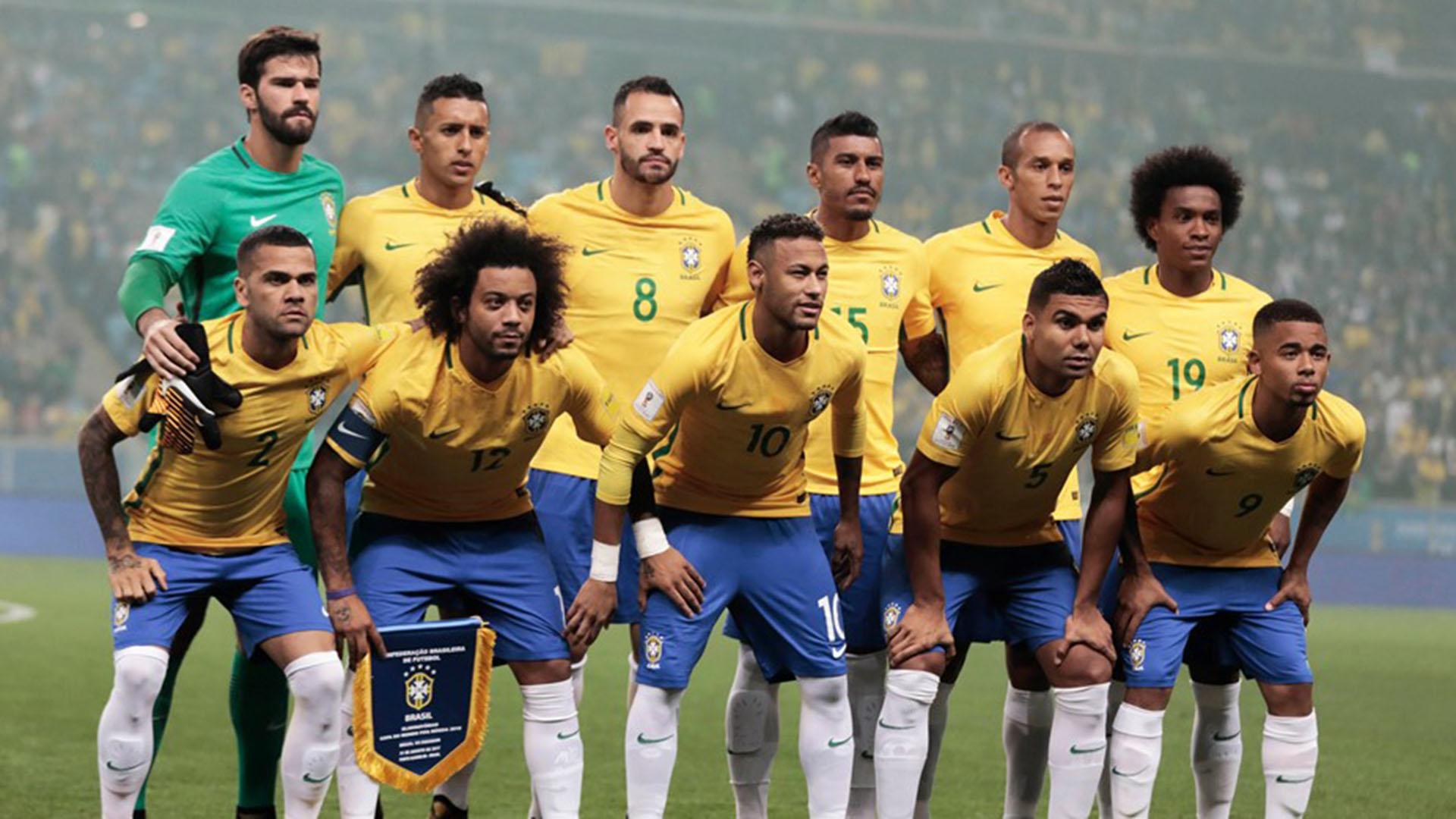 Con un promedio de edad de 28,3, Brasil tiene un valor de mercado de 789,90 millones