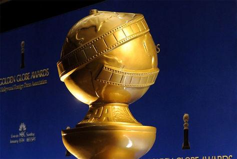 Gala de los Globos de Oro