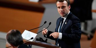 Inversores se alejan de energías fósiles en cumbre climática de París