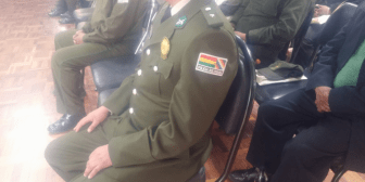 Policías bolivianos pasarán clases de inglés para mejorar servicio de seguridad a turistas