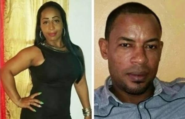 Mujer ocasionó herida a hombre en el pene dice este la maltrataba