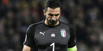 Gianluigi Buffon podría dar marcha atrás con su retiro del fútbol