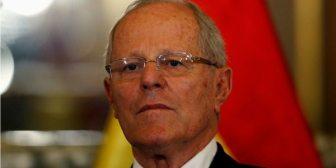 Pedro Pablo Kuczynski anunció que recibirá a la comisión que investiga el caso Lava Jato