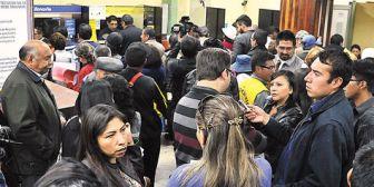 Alcaldía de La Paz: fallo del TCP provocará alza del impuesto a la propiedad de inmuebles en 300%