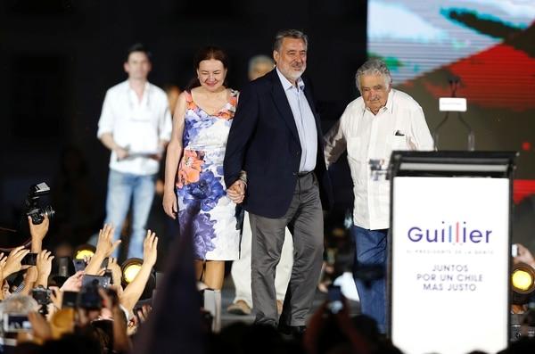 Hermana de Beatriz Sánchez reveló que votará por Piñera